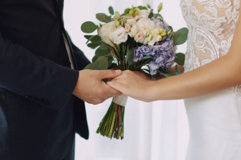 Most Sentimental Wedding Wishes for Friend to Remember Forever