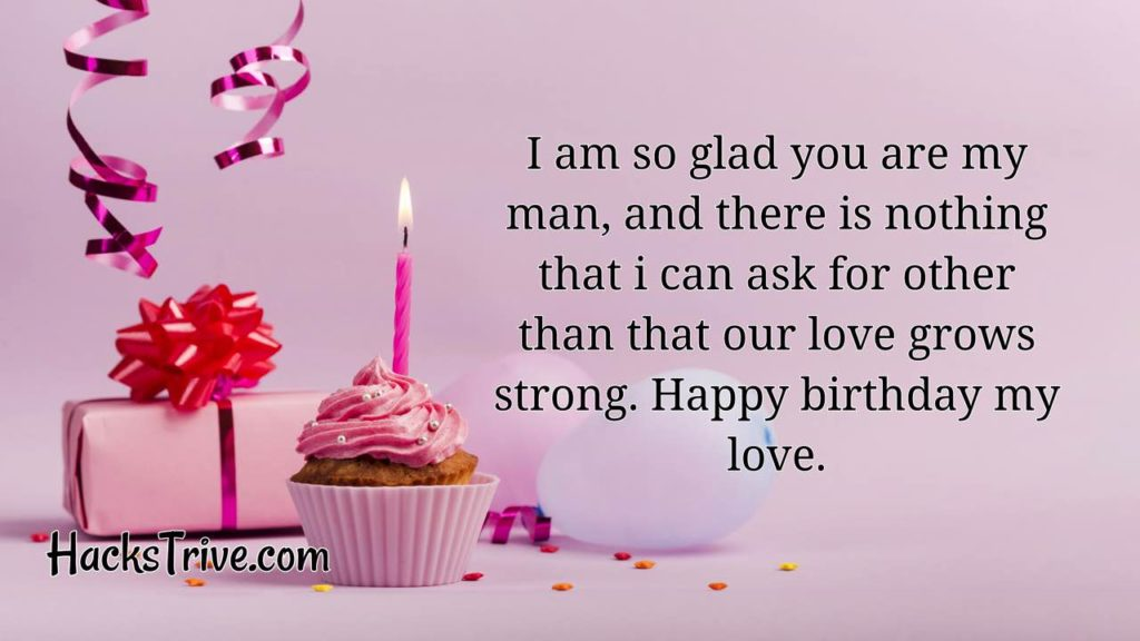 Heartfelt Birthday Wishes For Boyfriend Romantic Emotional Funny