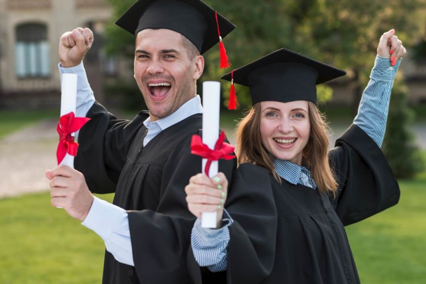 Graduation Wishes to Make the Graduate Feel Like a True Achiever