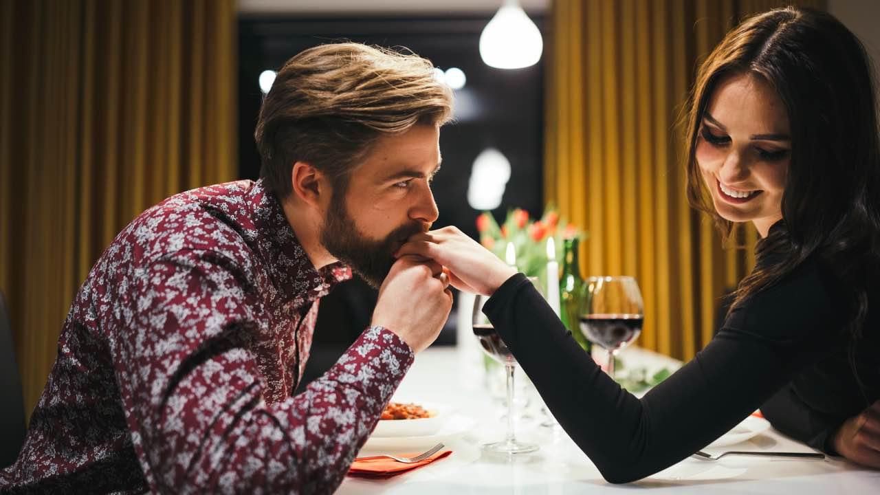 Deep First Date Questions