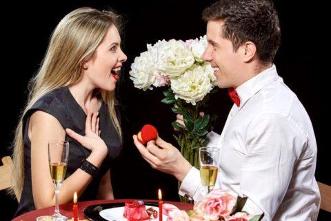 Romantic Proposal Messages